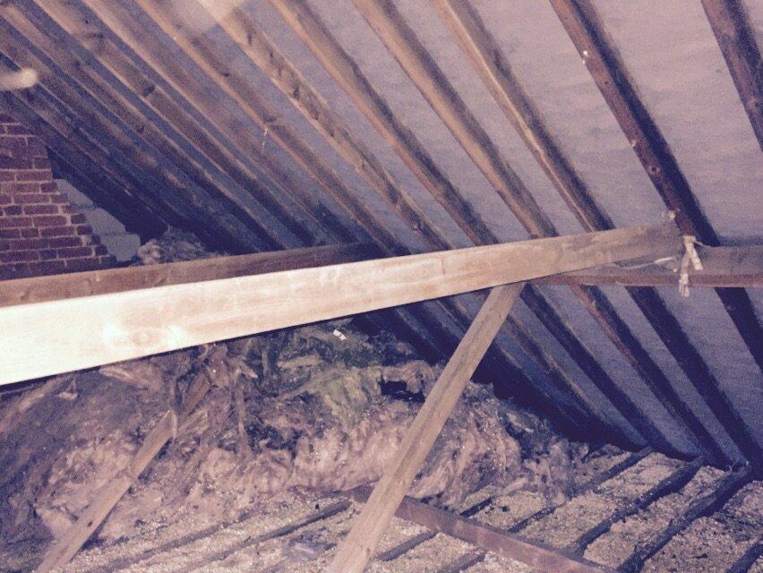 Loft ladders Basingstoke